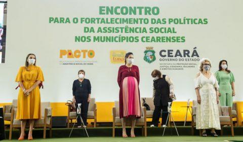 Ceará quer utilizar Inteligência Artificial para sugerir serviços sociais à população vulnerável