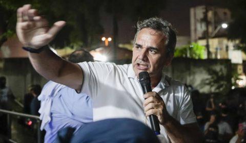 Líder do motim de 2020, Cabo Sabino anuncia expulsão da Polícia Militar do Ceará